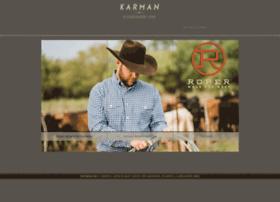 karmaninc.com
