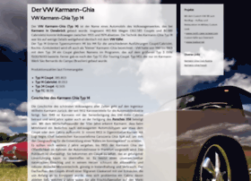 karmann-ghia.at