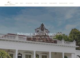 karmaroyalexperience.com