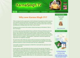 karmasingh.tv