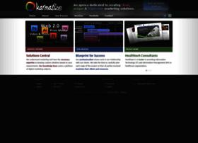 karmatize.com