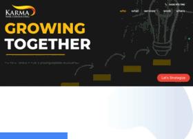 karmawebconsulting.com.au