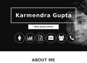 karmendra.com