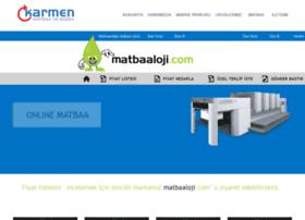 karmenmatbaa.com