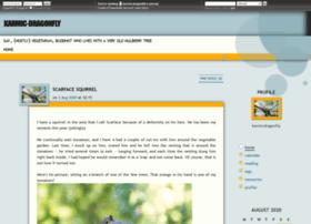 karmic-dragonfly.com