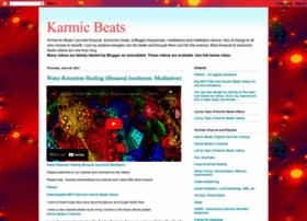 karmicbeats.blogspot.com