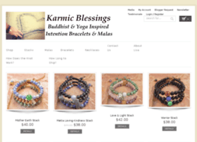 karmicblessings.com