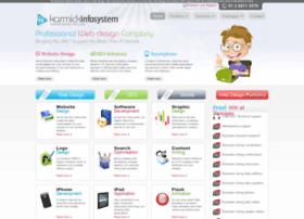 karmickinfosystem.com