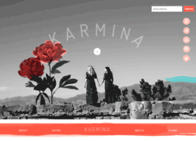 karmina.nationbuilder.com