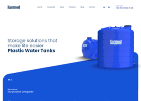 karmodplastic.com