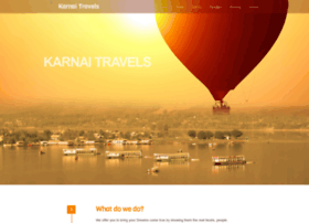 karnaitravels.com