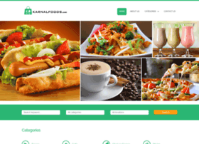 karnalfoods.com