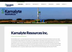 karnalyte.com