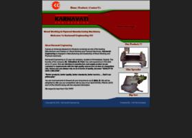 karnavatiwoodmachinery.com