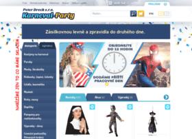 karneval-party.cz
