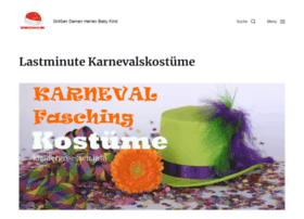 karnevalskostuem.info