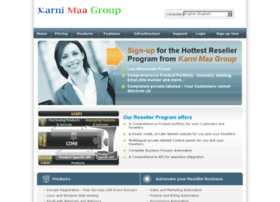 karnimaagroup.co.in