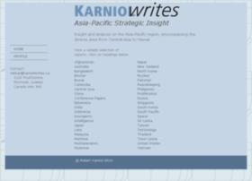 karniolwrites.ca