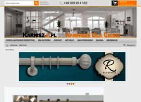 karnisz-e.pl