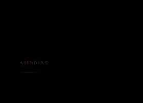 karnivool.com.au