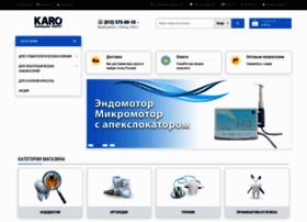 karodent.ru
