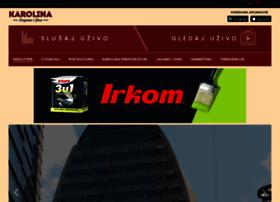 karolina.rs