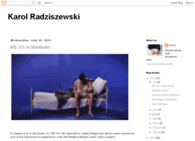 karolradziszewski.blogspot.com
