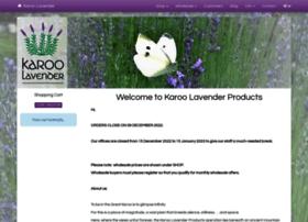 karoolavenderfields.com