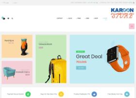 karoonstore.com