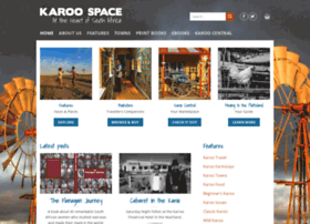 karoospace.co.za