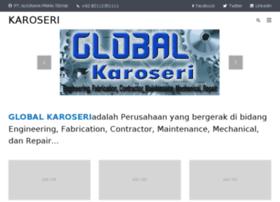 karoseripemadam.com