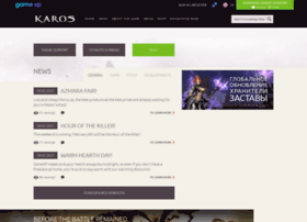karosgame.ru