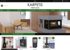 karpetis.gr