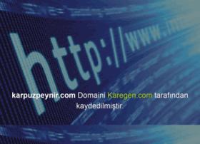 karpuzpeynir.com