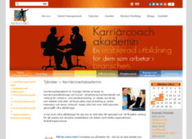 karriarcoachakademin.se