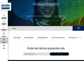 karriere.arvato-systems.de