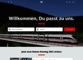 karriere.deutschebahn.com