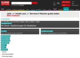 karriere.kleinezeitung.at