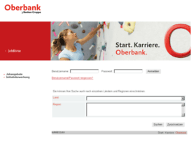karriere.oberbank.at