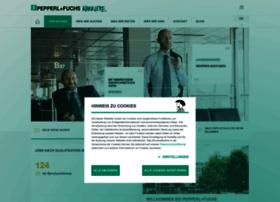 karriere.pepperl-fuchs.com