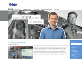 karriereblog.draeger.com