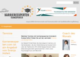 karriereexperten.com