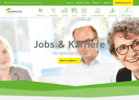 karrierepersis.agravis.de