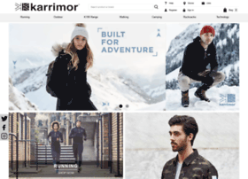 karrimor.com