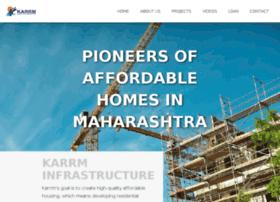 karrminfra.com