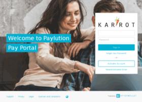 karrot.paylution.com