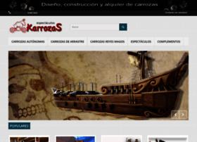 karrozas.com