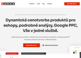 karsa-monitor.cz
