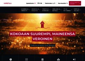 karstula.fi