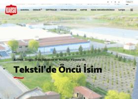 karsu.com.tr